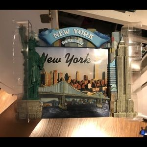 Other - New York Photo Frame
